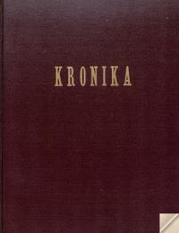 Holubovská_kronika 1953 - 1980